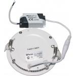 Драйвер для светодиодного светильника AL500 12W DC 90V 110mA,  LB0139