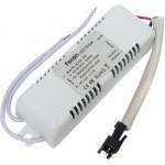 Драйвер для светодиодного светильника AL501 28W DC 75V 280mA,  LB0140