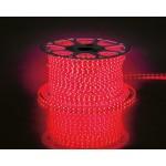 Cветодиодная LED лента Feron LS704, 60SMD(2835)/м 4.4Вт/м  100м IP68 220V красный