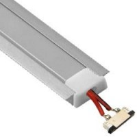 Профиль для ленты светодиодной 12V и аксессуары