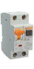 АВДТ 63 C63 100мА - Автоматический Выключатель Дифференциального тока TDM