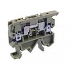 Заглушка для зажима наборного ЗНИ для плавких вставок 5х20 TDM