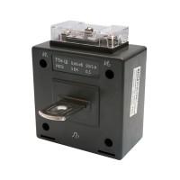 Трансформатор тока измерительный с шиной ТТН-Ш 100/5- 5VA/0,5S TDM